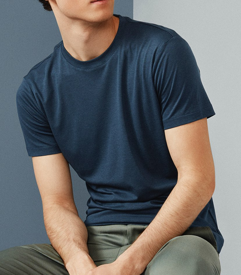 9dba73da2 Son of a Tailor - Custom Fitted T-Shirts